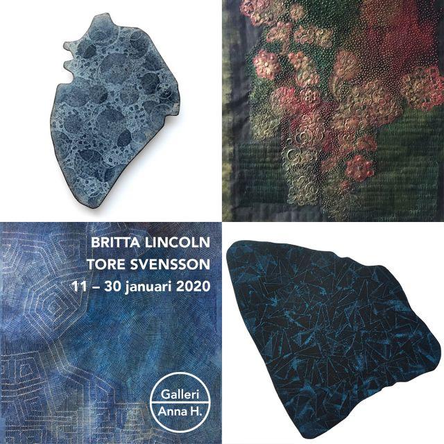 Britta Lincoln & Tore Svensson